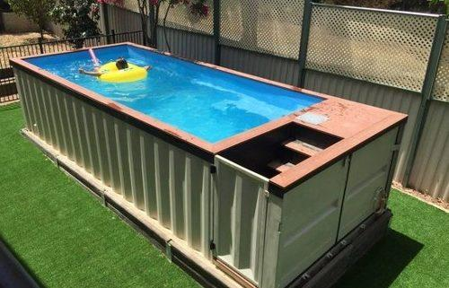 Containers PoolsCW Noticias